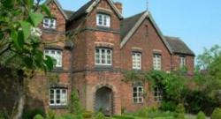 Moseley Old Hall, Wolverhampton, West Midlands