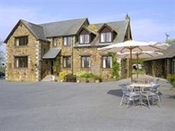 Fairway Lodge, Okehampton, Devon