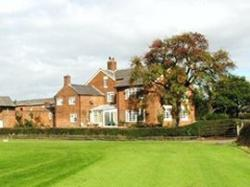 Hill House Farm, Tarporley, Cheshire