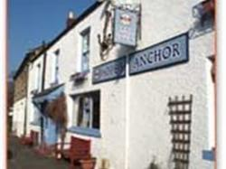 Hope and Anchor Hotel, Alnmouth, Northumberland