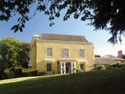 Pencraig Court Country House Hotel, Ross-on-Wye, Herefordshire