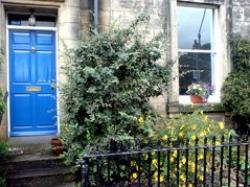Percy Terrace Bed And Breakfast, Alnwick, Northumberland