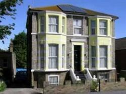 South Lodge Guest House, Broadstairs, Kent