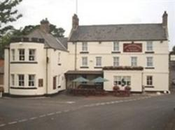 The Anglers Arms, Longframlington, Northumberland