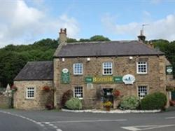 The Boatside Inn, Acomb, Northumberland