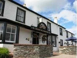 The Brackenrigg Inn, Penrith, Cumbria