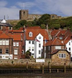 Captain Cook Memorial Museum, Whitby, North Yorkshire