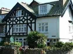 The Denes Guest House, Lynton, Devon