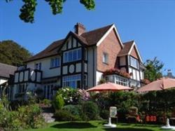 The Lodge Country House, Berrynarbor, Devon