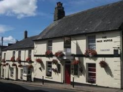 The Pack Horse, South Brent, Devon