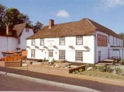 The Waggon & Horses, Great Yeldham, Essex