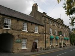 Warkworth House Hotel, Warkworth, Northumberland
