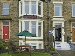 Westleigh Guest House, Morecambe, Lancashire