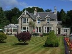 Claymore Hotel, Pitlochry, Perthshire