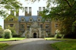 Holdenby House, Gardens & Falconry Centre, Northampton, Northamptonshire