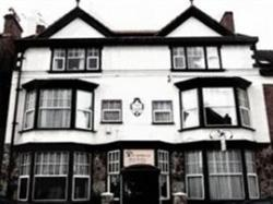Campbells Hotel, Leicester, Leicestershire
