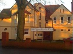 Copper Beeches Hotel A More Accommodation In Basingstoke Hampshire