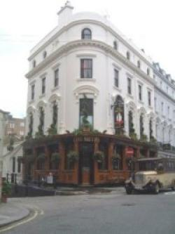 The Mitre, Bayswater, London