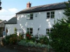 Cheshire Cheese Cottage