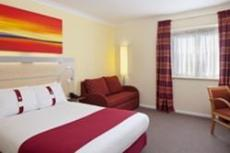 Holiday Inn Express Southampton – M27 Jct7