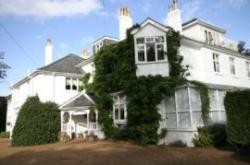 Fines Bayliwick Country House Hotel, Binfield, Berkshire