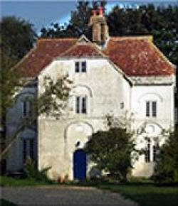 Park Lodge, East Lulworth, Dorset