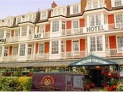 Walpole Bay Hotel & Museum, Cliftonville, Kent