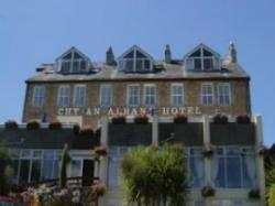 Chy an albany hotel st ives hotels for 3 albany terrace st ives