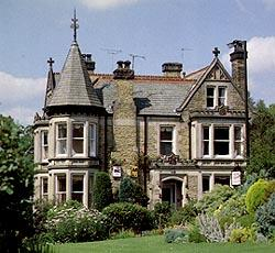 Ascot House, Harrogate, North Yorkshire