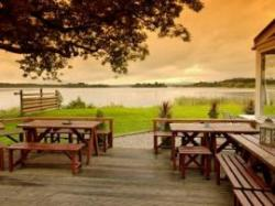 The Lake Of Menteith Hotel, Port Of Menteith, Perthshire
