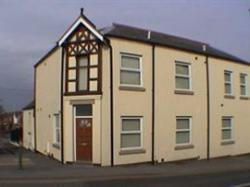 Earle House Serviced Apartments, Crewe, Cheshire