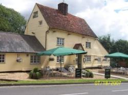 The Bell, Studham, Bedfordshire