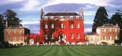 Culloden House Hotel, Inverness, Highlands