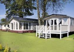 Seaton Estate Holiday Village Caravan Park, Arbroath, Angus and Dundee