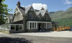 Letterfinlay Lodge Hotel, Fort William, Highlands