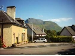 Chase The Wild Goose Hostel, Fort William, Highlands