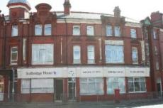 Stalbridge Guest House