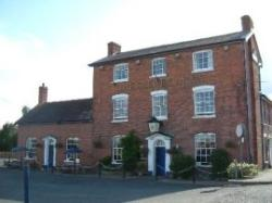 Salwey Arms Hotel, Woofferton, Herefordshire