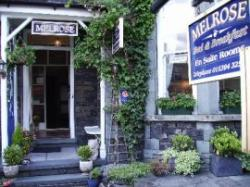 Melrose Guesthouse, Ambleside, Cumbria