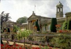 Bowood House and Gardens, Calne, Wiltshire