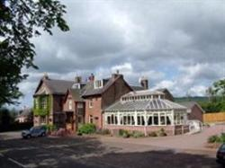Inchture Hotel, Inchture, Perthshire