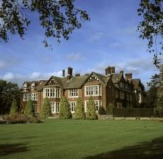 Scalford Hall