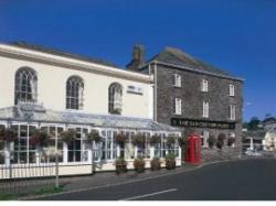 Old Custom House, Padstow, Cornwall