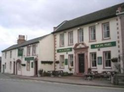 Manor House Hotel, Whitehaven, Cumbria