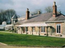 Broadway Country House, Carmarthen, West Wales