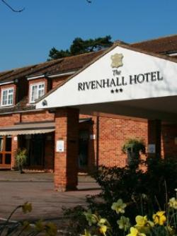 Rivenhall Hotel, Witham, Essex