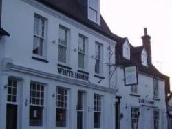 White Horse Hotel, Storrington, Sussex