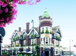 Grand Victorian Hotel, Worthing, Sussex