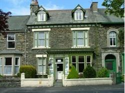 Green Gables Guest House, Windermere, Cumbria