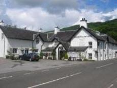The Bridge Of Lochay Hotel